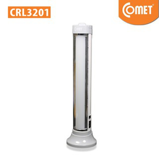 Đèn sạc tích điện cao cấp Comet CRL3201