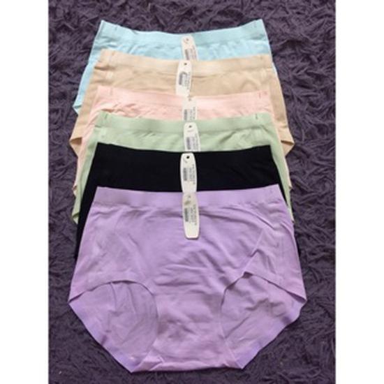 Combo 5 quần su ép lạnh có cạp hàng cao cấp