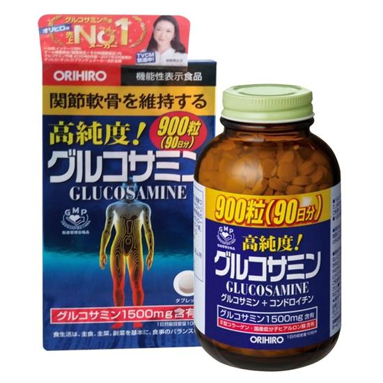 Glucosamine  1500mg 900 VIÊN