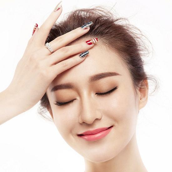 Phun mày siêu vi điểm 3D Hàn Quốc tại Venus Beauty Spa