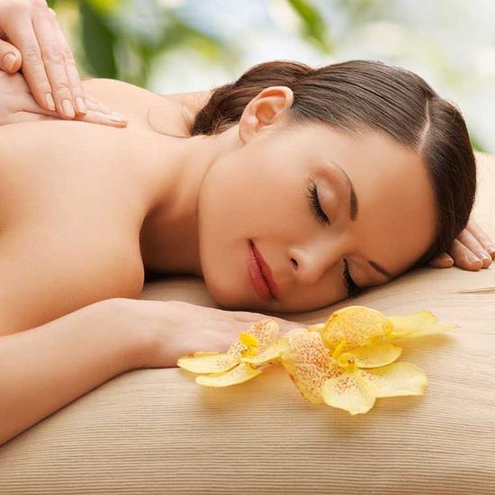 Trải nghiệm Massage body thư giãn Đông Y kiểu Hàn tại K Spa