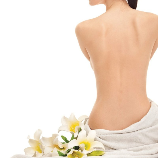 Combo 2 buổi tắm trắng thảo dược và dưỡng trắng bằng phi thuyền tại Trang Beauty & Spa