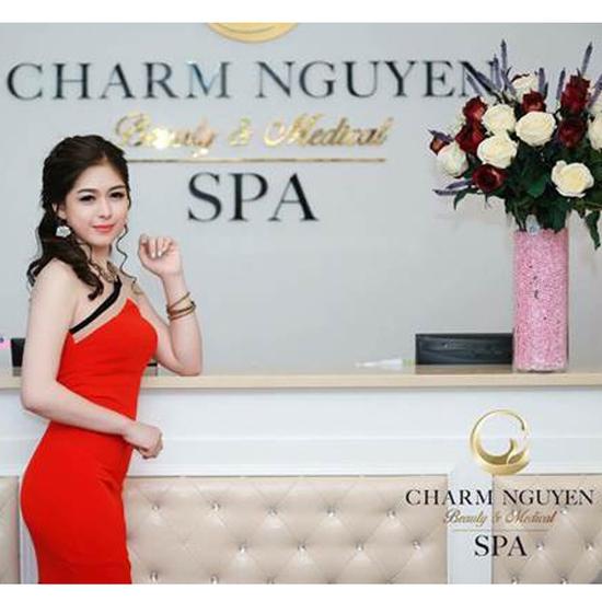 Xóa nhăn, trẻ hóa, làm trắng da tại Spa 5 sao - Charm Nguyễn - Top 10 Thẩm Mỹ Viện Uy Tín 2018