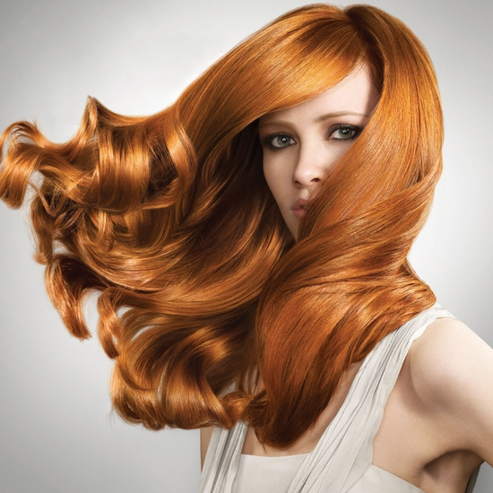 Tạo kiểu chuyên nghiệp + Nhuộm tóc cao cấp tại Fasiya Salon 74 Trung Hoà