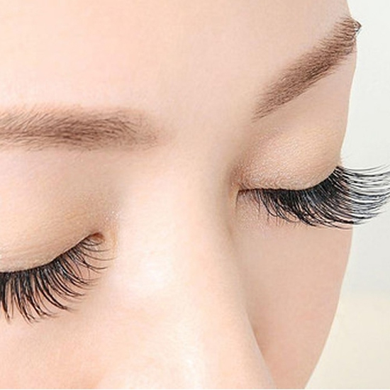 Combo Uốn mi colagen 6D + nhuộm đen hấp phủ bóng sợi tại Lilian Spa - Beauty & cosmetic