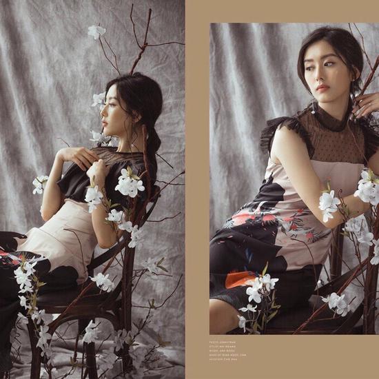 Khoá học Makeup cá nhân kết hợp Stylist định hình phong cách tại Flou.Studio