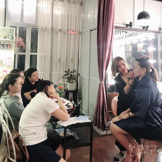{Chỉ 79K} Khóa học trang điểm cá nhân 5 buổi tại Sofia Beauty
