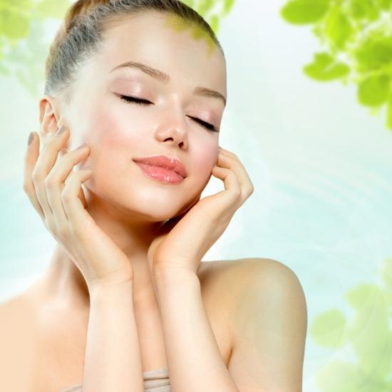 Thải độc chì trẻ hóa da tại Spa and salon Bình Minh