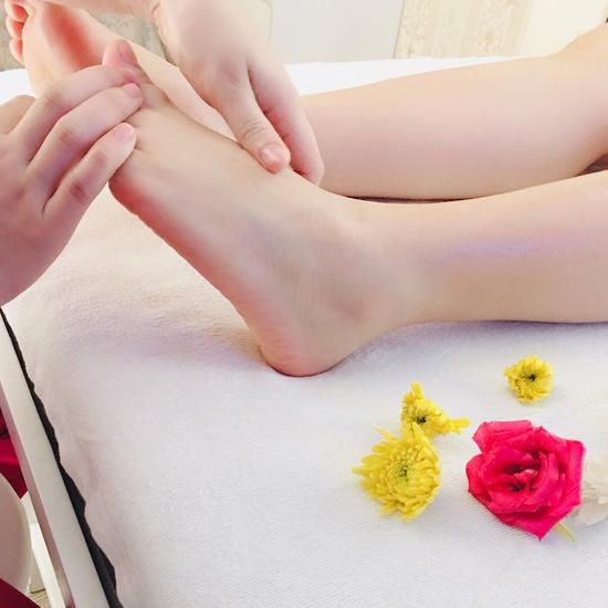 60 phút Massage Foot – liệu pháp tuyệt vời cho sức khỏe tại Phương Đông Massage