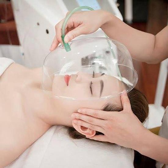 Trọn gói 06 lần thải độc, khử chì, phun Oxy Jet Ttrẻ hóa da - Doctor Skin Spa