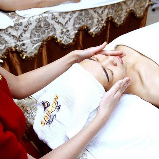 Trẻ hóa da, thu nhỏ lỗ chân lông cho da trắng mịn CN ánh sáng Nano Light 2019 tại Sài Gòn Beauty