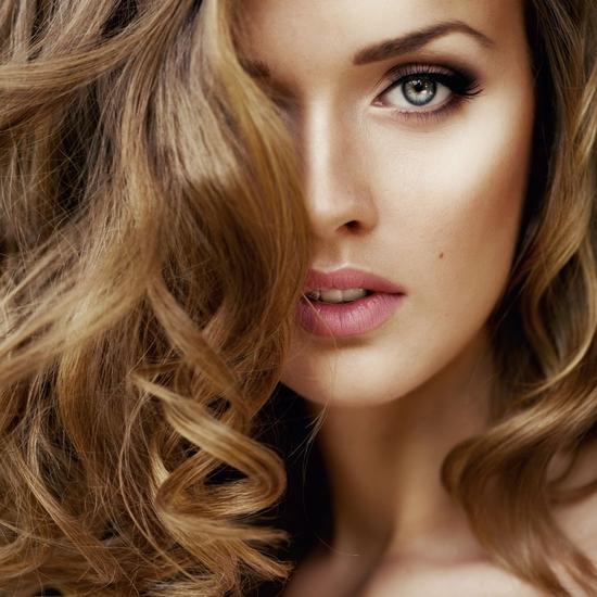 Mái Tóc Óng Ả Với Gói Hấp Đặc Trị Phục Hồi LABEL.M Tại Yến Mai Hair Salon
