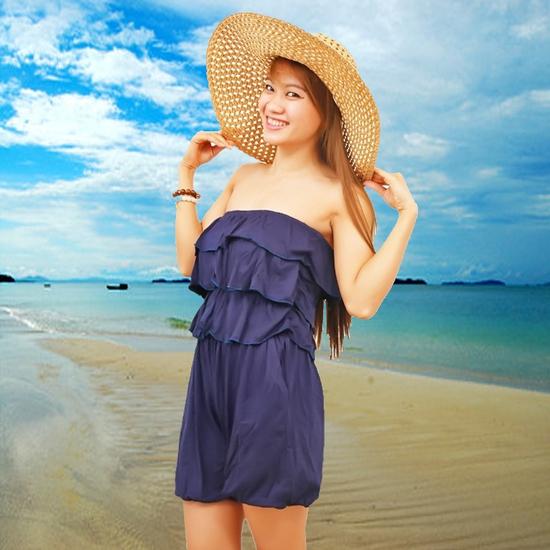 Mũ đi biển cho ngày nắng - Chỉ 73.000đ/ 01 chiếc