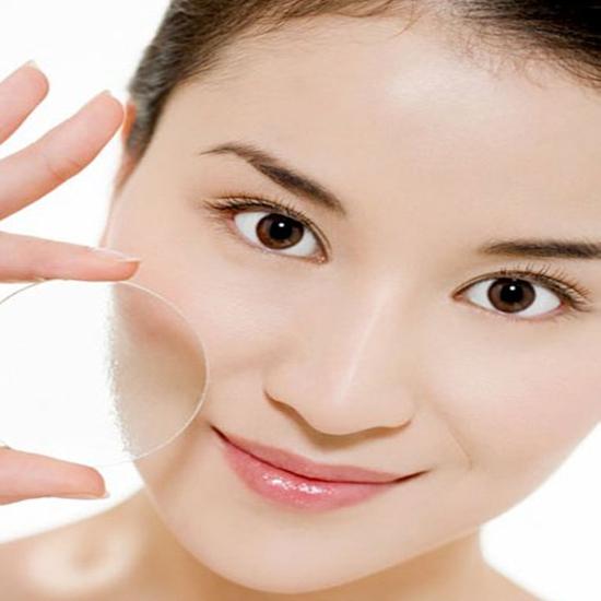 Massage mặt với dưỡng chất thiên nhiên tại Mi's Beauty Salon - Chỉ 75.000đ