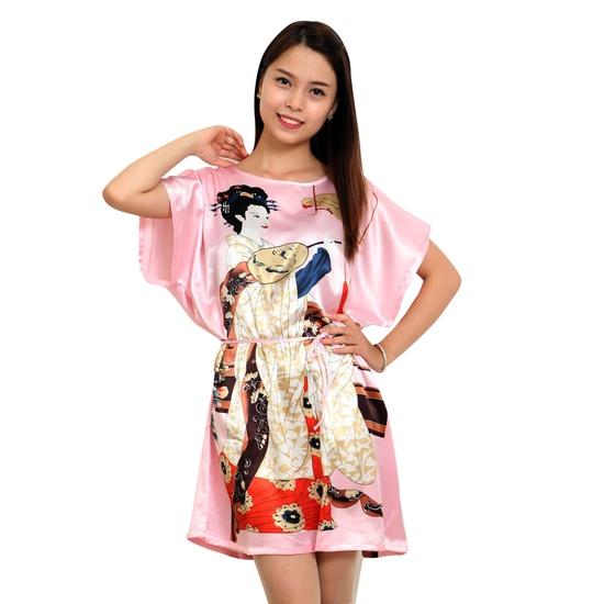 Váy Ngủ Họa Tiết Kiểu Nhật Gợi Cảm Deal Thời Trang Nữ Giảm 50
