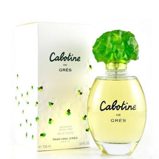 Tinh khiết, lãng mạn với nước hoa Cabotine 50ml