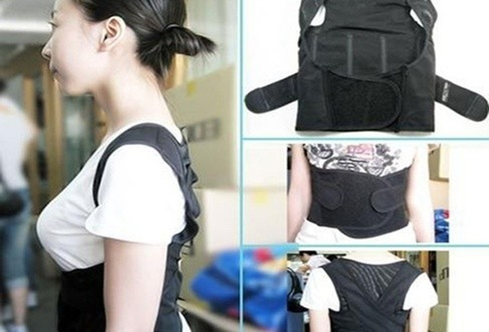 Áo chống gù lưng, ngừa cận thị cho học sinh và người lớn, người già định vị cột sống sau phẫu thuật, giảm đau nhứt cơ bắp - Chỉ 180.000đ/ áo