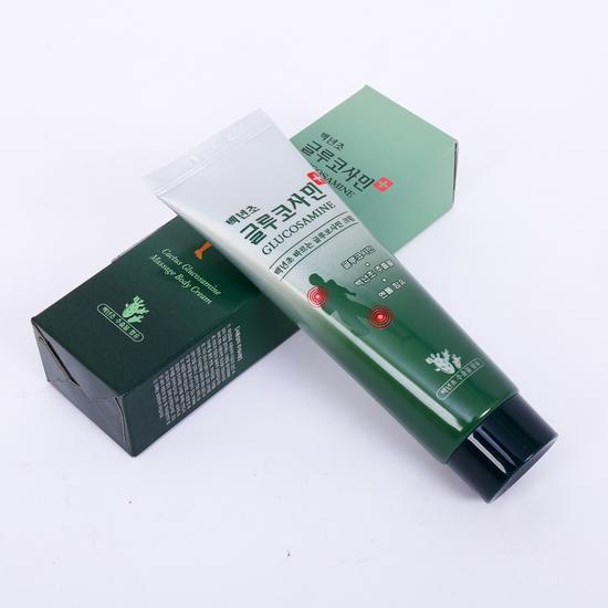 Dầu xoa bóp khớp Glucosamine nhập khẩu Hàn Quốc