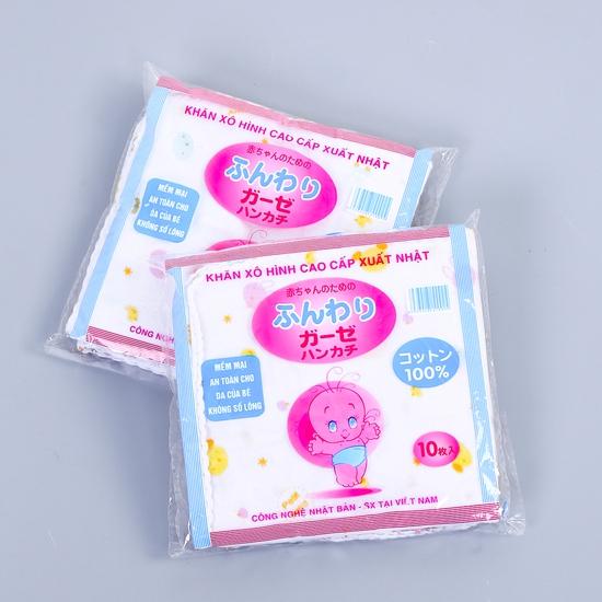 Set 20 khăn xô hoa hàng xuất Nhật