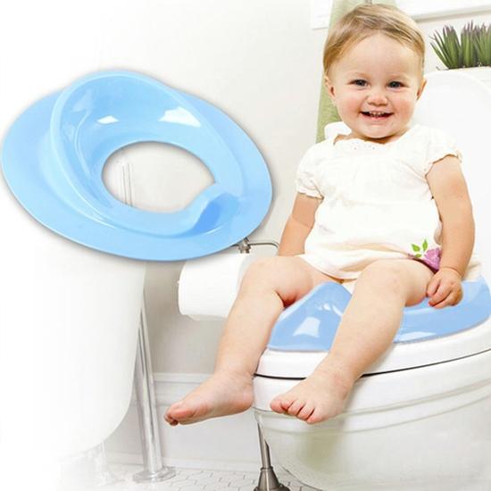 Combo 2 ghế ngồi toilet tiện dụng cho bé