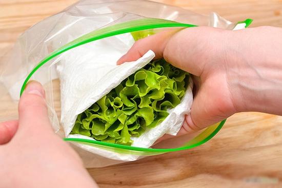 Combo 3 hộp túi đựng thực phẩm có khóa chắc chắn