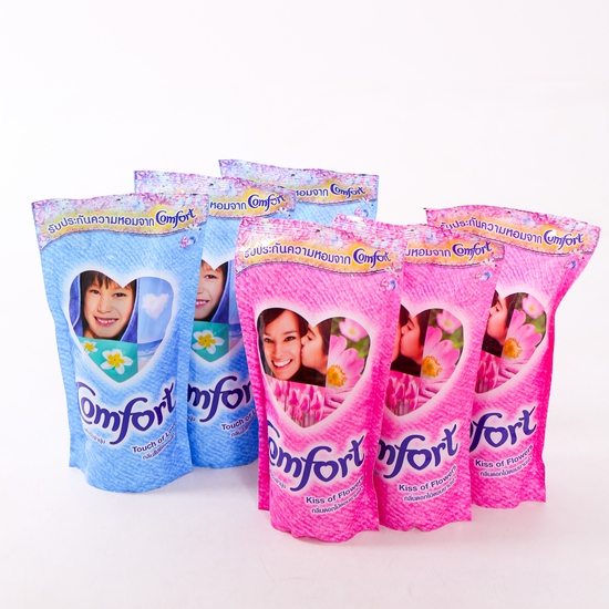 Combo 3 Túi nước xả vải comfort Thái Lan