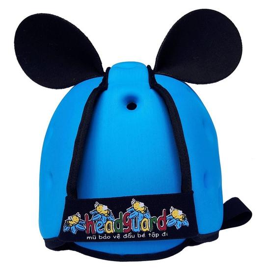 Mũ bảo vệ đầu cho bé tập đi - HeadGuard