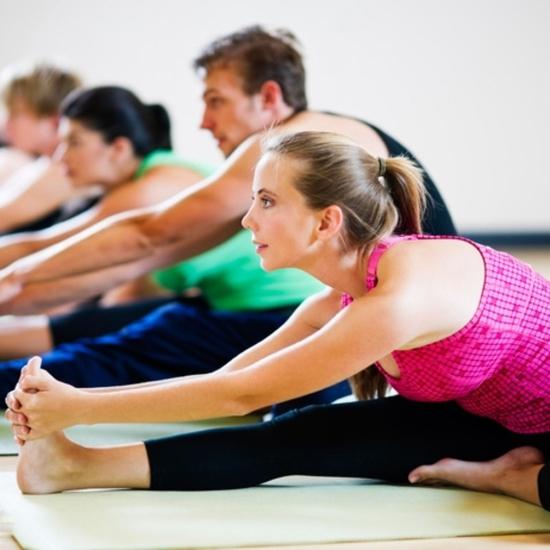 Thảm tập Yoga cao cấp không mùi, siêu nhẹ