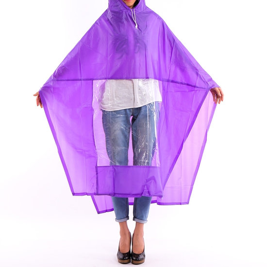 Combo 2 áo mưa 1 đầu Thành Nam