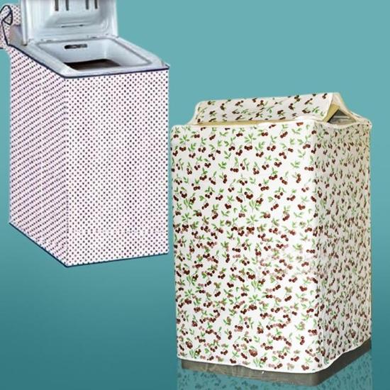 Vỏ bọc máy giặt cửa trên/ ngang loại dày, bền đẹp