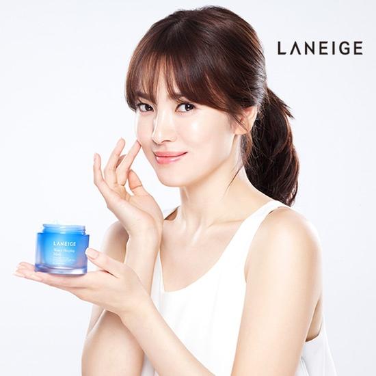 Mặt nạ ngủ dưỡng ẩm Laneige Hàn Quốc