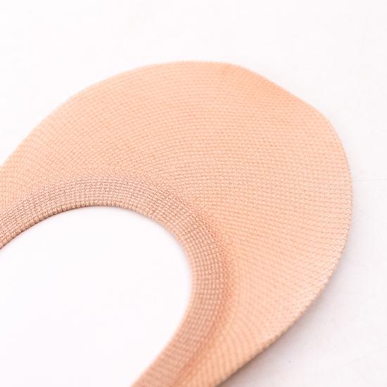 Combo 5 đôi tất hài cotton thoáng mát, chống trượt