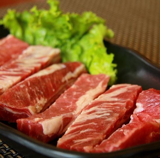 Tiệc Buffet nướng Nhật Hàn tại Mishagi