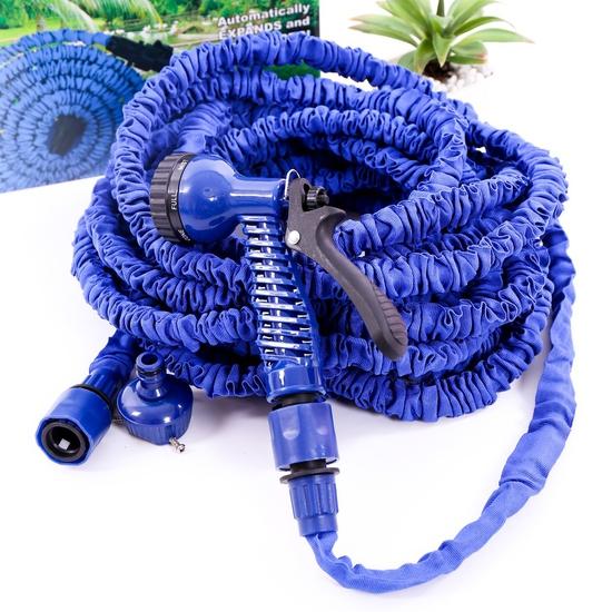 Vòi xịt nước giãn nở thông minh Magic Hose 30m