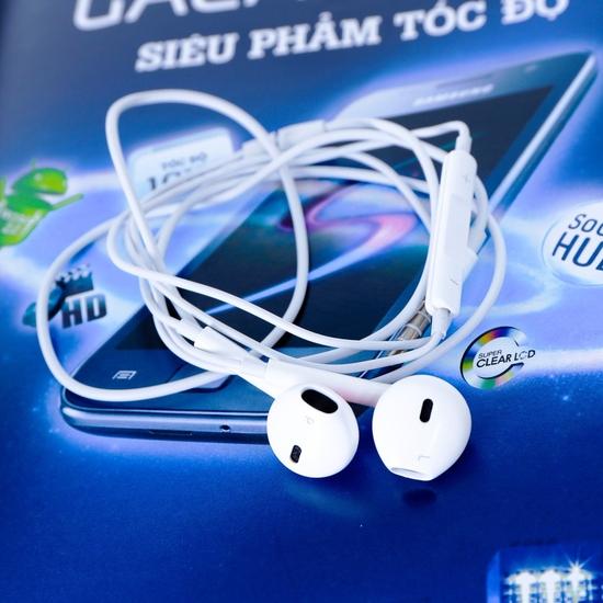 Tai nghe cao cấp cho iPhone - iPod - iPad