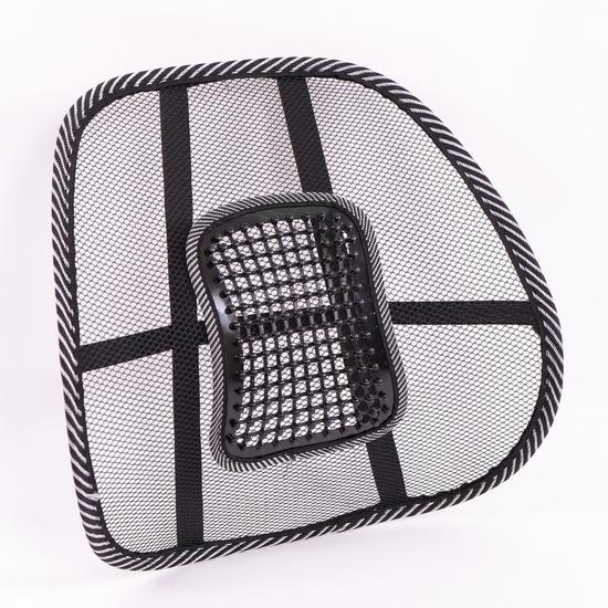 Tấm lưới tựa lưng - Hạn chế mỏi lưng khi ngồi