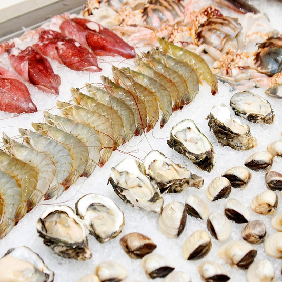 Buffet nướng lẩu hải sản siêu hấp dẫn tại NH TBQ