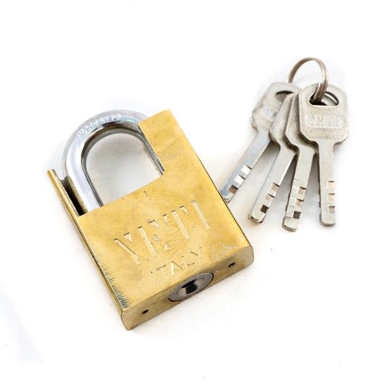 Khóa cửa Yeti - Giải pháp an toàn cho mọi nhà