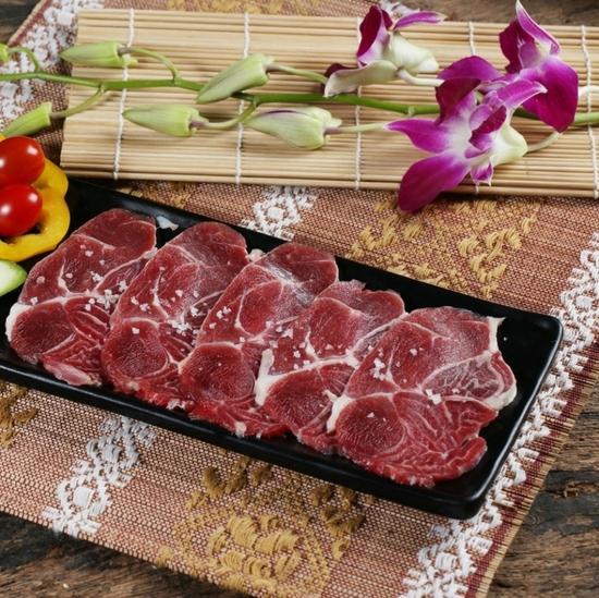 Buffet nướng lẩu Thái BBQ - Mipec Long Biên
