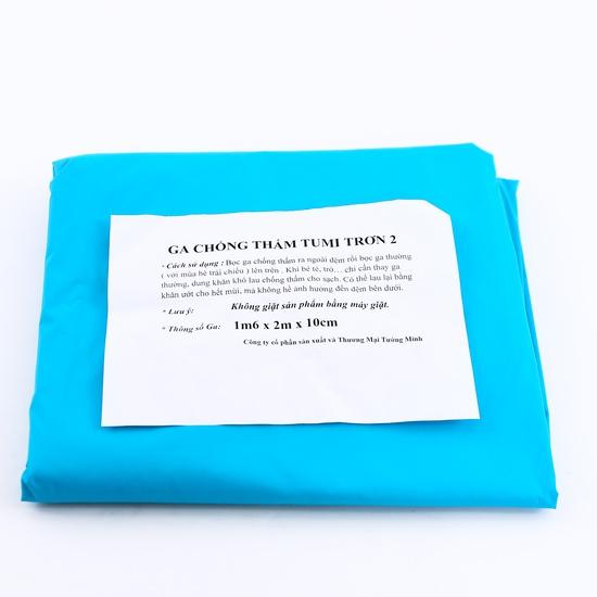 Ga chống thấm bảo vệ đệm Tumi 1m6 x 2m - hàng VN