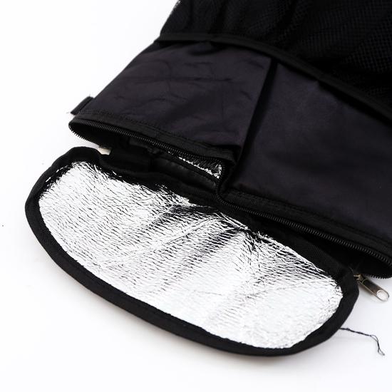 Túi đựng đồ giữ nhiệt treo sau ghế ô tô tiện lợi
