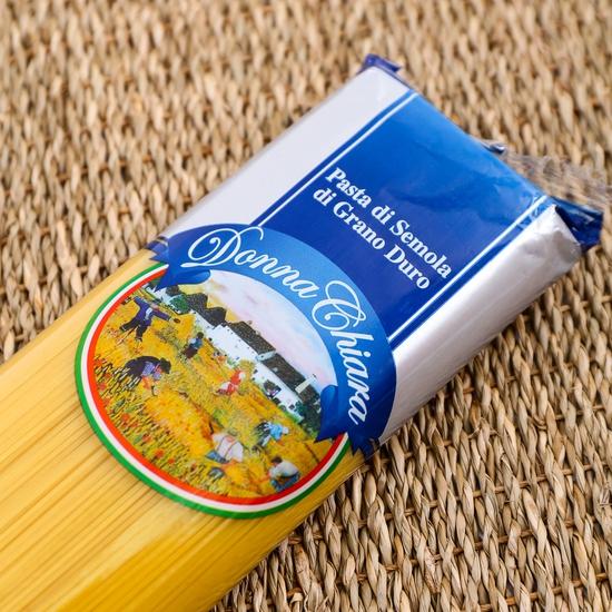 4 gói mỳ Donna số 16 -Thương hiệu hàng đầu Italy