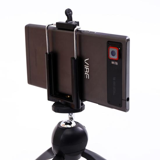 Tripod mini Yunteng YT-228 cho máy ảnh, điện thoại