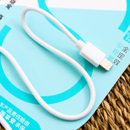 Combo dây & củ sạc iPhone 5/6 - Bảo hành 3 tháng