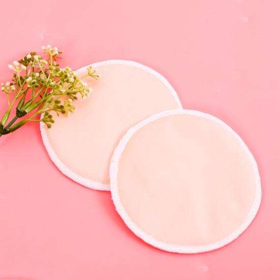 Set 8 miếng thấm sữa bằng vải Good Mama - hàng VN