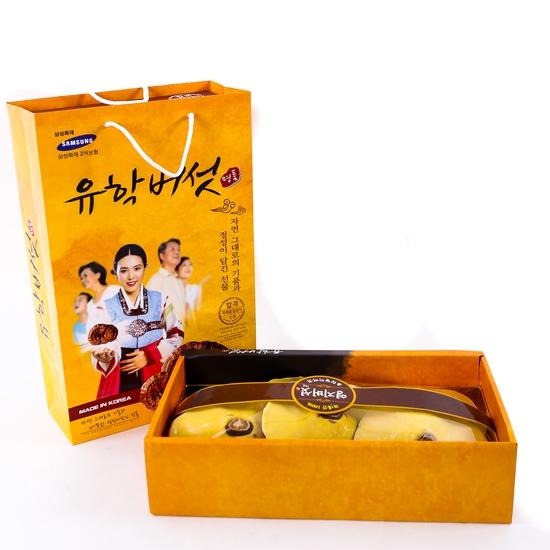 1kg Nấm Linh Chi thượng hạng nhập khẩu Hàn Quốc