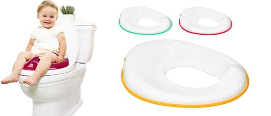 Bệt toilet chống trượt cho bé