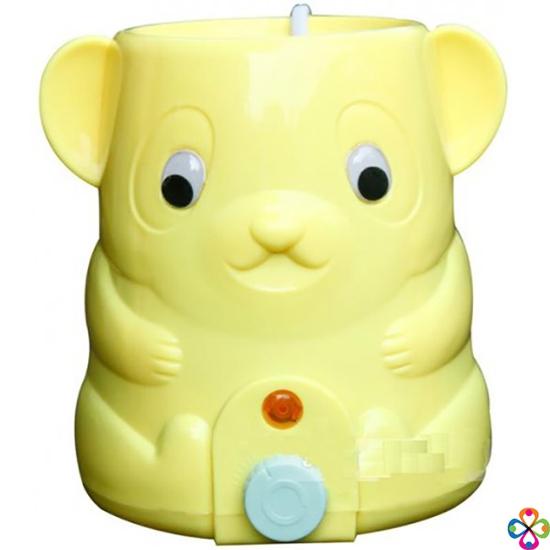 Máy hâm sữa gấu tiện dụng cho mẹ và bé