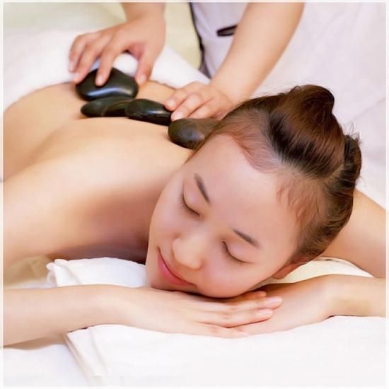 Massage mặt & body - Các phương pháp kinh điển Art Academy Spa
