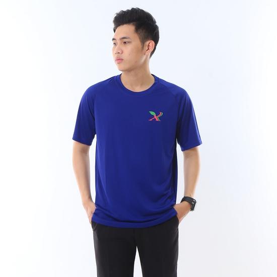 Áo nam cổ tròn chống tia UV Xinxin - NK Đài Loan